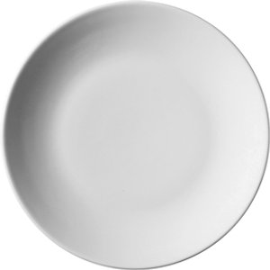 Royal Genware Coupe Plates 30cm (pack Of 6) 15760 8580