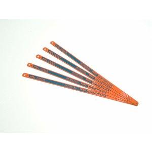 Bahco 3906 Sandflex Hacksaw Blades 300mm (12in) X 24 Tpi Pack 5 Bah3906245p