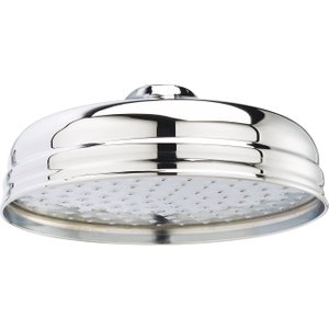 Bayswater 8 Apron Fixed Shower Head Bays302