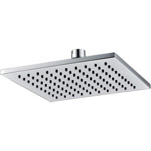 Btl Bathrooms Btl Chrome Abs Shower Head - 200mm Square Dicm0220