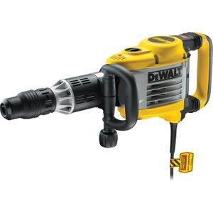 Dewalt D25902k Sds Max Demolition Hammer 1550w 240v Dewd25902k