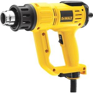 Dewalt D26414 Lcd Premium Heat Gun 1600w 110v Dewd26414l