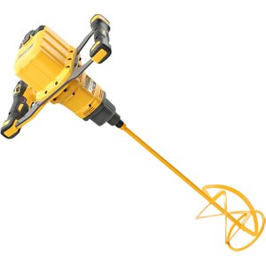 Dewalt Dcd240x2 Xr Flexvolt Paddle Mixer 18/54v 2 X 9.0/3.0ah Li-ion Dewdcd240x2