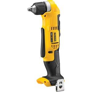 Dewalt Dcd740n Xr Right Angle Drill 18v Bare Unit Dewdcd740n