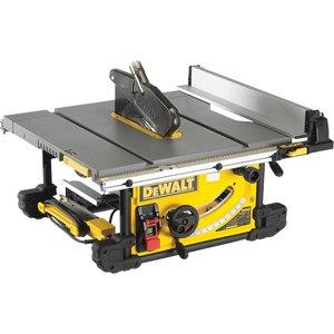 Dewalt Dwe7491 Table Saw 250mm 2000w 240v Dewdwe7491