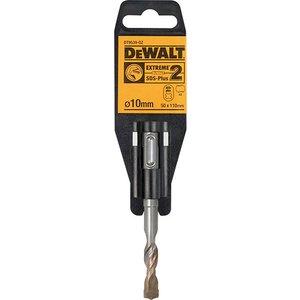 Dewalt Sds Plus Extreme 2® Drill Bit 10 X 110mm Dewdt9539qz