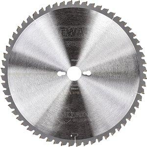 Dewalt Series 40 Circular Saw Blade 305 X 30mm X 60t Atb/neg Dewdt4260qz