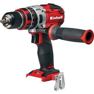 Einhell Te-cd 18li-i Bl Power X-change Brushless Hammer Drill 18v Bare Unit Eintecd18bn