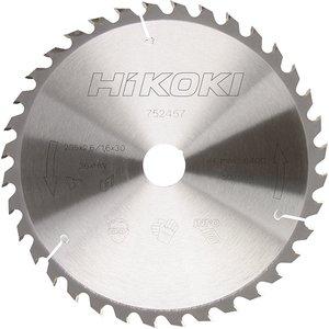 Hikoki Circular Saw Blade 235 X 30mm X 36t General Purpose Hik752457