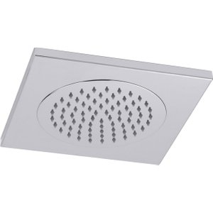 Hudson Reed Ceiling Tile Square 270mm Fixed Shower Head Head80