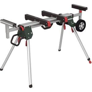 Metabo Ksu 401 Extendable Mitre Saw Stand (168-400cm) Mptksu401
