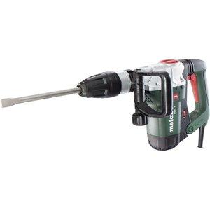Metabo Mhe 5 Sds Max Demolition Hammer 5kg 1300w 240v Mptmhe5