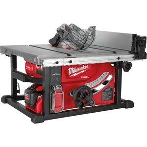 Milwaukee Power Tools M18 Fts210-121b One-key™ Cordless Table Saw 18v 1 X 12.0ah Li-ion Milm18fts12