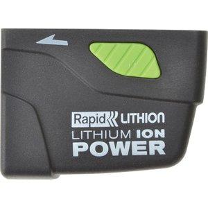 Rapid Ac300 Li-ion Battery Pack For Bgx300 Glue Gun 7.2v 2.6ah Rpdbgx300bat
