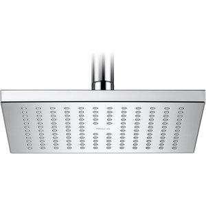 Roca Rainsense Square Shower Head 200mm 5b2350c00