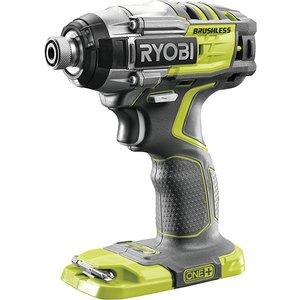 Ryobi R18idbl-0 One+ Brushless Impact Driver 18v Bare Unit Rybr18idbl0