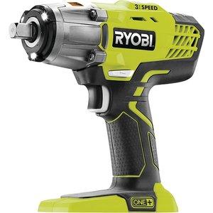 Ryobi R18iw3-0 One+ 3 Speed Impact Wrench 18v Bare Unit Rybr18iw30