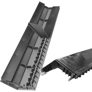 Tapcoslate Tapco Synthetic Slate Hip Master Vent Inserts 1200mm (pack Of 10) 71111002