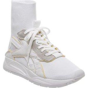 Reebok Vb Bolton Sock White,white, White