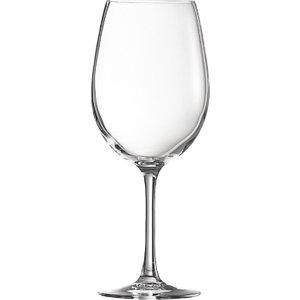 Chef & Sommelier Cabernet Tulip Wine Glasses 580ml (pack Of 24) Pack Of 24 46888 Glassware