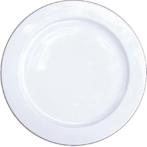Churchill Alchemy Service Plates 330mm (pack Of 6) Pack Of 6 Apr As131 Crockery