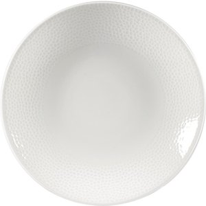 Churchill Isla Deep Coupe Plates White 225mm (pack Of 12) Pack Of 12 Whisid221 Cooking