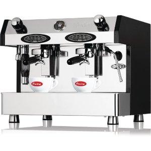 Fracino Bambino 2 Group Automatic Espresso Coffee Machine Bam2e Small Appliances