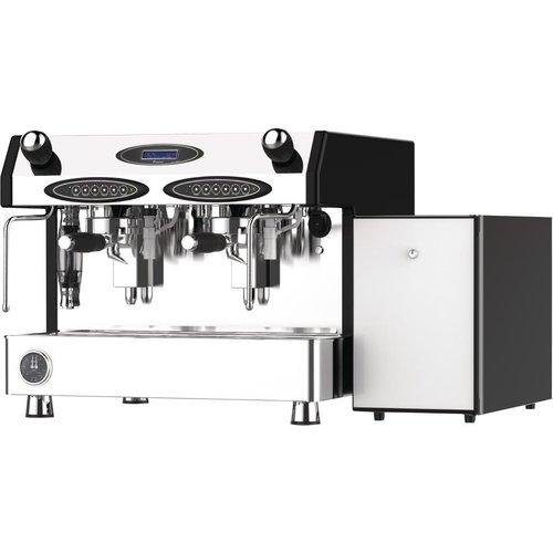 Espresso Coffee Machines From £90