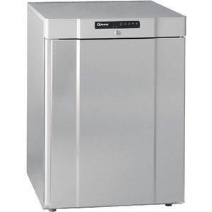 Gram Compact 1 Door 125ltr Undercounter Freezer F210 Rg 3n F360 Cooking