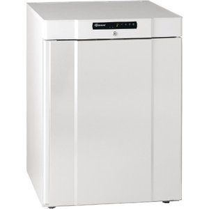 Gram Compact 1 Door 125ltr Undercounter Fridge K 210 Lg 3w F361 Cooking