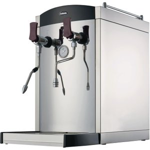 Instanta Autofill Countertop 13ltr Steam And Water Boiler Wb2 6kw Wb 2/6kw Furniture