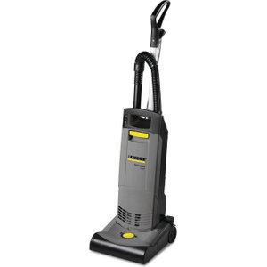 Karcher Upright Vacuum Cleaner Cc760 Cleaning