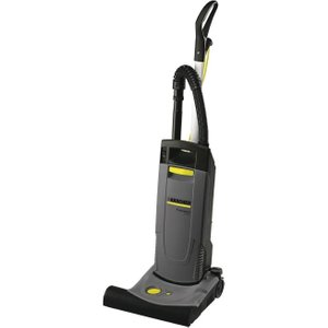 Karcher Upright Vacuum Cleaner 10333310 Cleaning