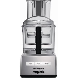 Magimix 5200xl Food Processor 18591