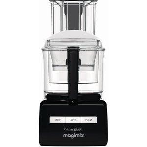 Magimix 5200xl Food Processor Black 18584 Ck979