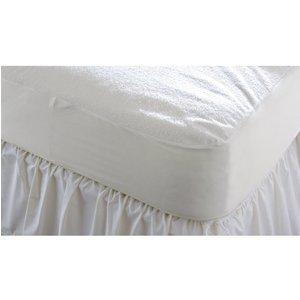 Mitre Comfort Keepdry Mattress Protector Single Gu551 Furniture