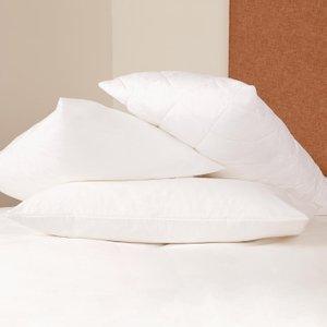 Mitre Comfort Quiltop Pillow Protector Gt833 Furniture