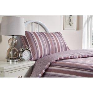 Mitre Essentials Fiorella Pillowcase Cream Hp033