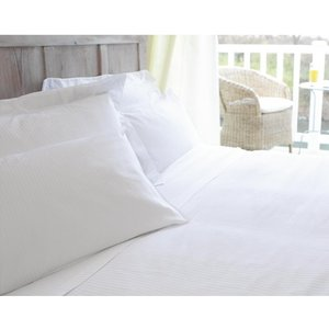 Mitre Luxury Antibes Oxford Pillow Case Pack Of 2 Hb933