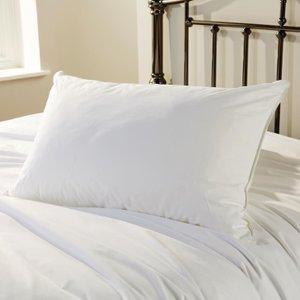 Mitre Luxury Finefibre Pillow Firm 205837