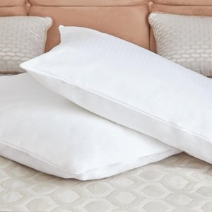 Mitre Luxury Pillowshield Pillow Protectors (pack Of 2) Pack Of 2 Hd055 Furniture