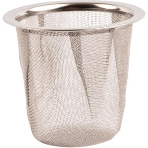 Olympia Cafe Tea Strainer To Fit 510ml Teapot (pack Of 6) Pack Of 6 Cl116 Crockery