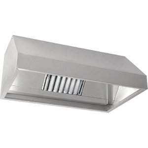 Parry Snack Canopy St1550 Cooker Hoods