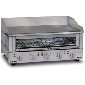 Roband Griddle Toaster Gt700 5rgt700 Cookware & Utensils