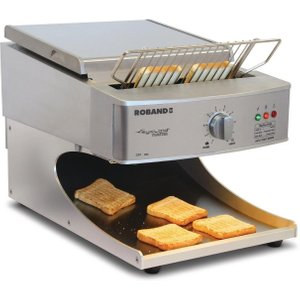 Roband Sycloid Conveyor Toaster St500a 5rst500a Toasters