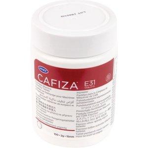 Urnex Cafiza E31 Espresso Machine Cleaner Tablets 2g (12 X 100 Pack) Pack Of 12 Fc753
