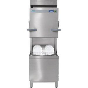Winterhalter Pass Through Dishwasher Pt-l-e-3 Energy Pt Le 3 Energy Dishwashers