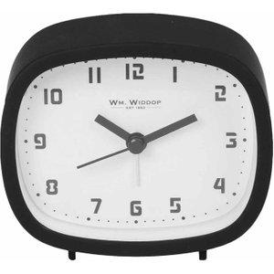 William Widdop Retro Alarm Clock 0986100050