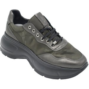Angela Calzature  Afrau46q3ver  Women's Shoes (trainers) In Green. Sizes Available:3,4,5,6, Green