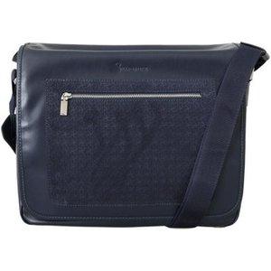 Billionaire Italian Couture  -  Men's Shoulder Bag In Multicolour. Sizes Available:one Siz, multicolour